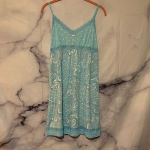 Betsey Johnson Nightgown